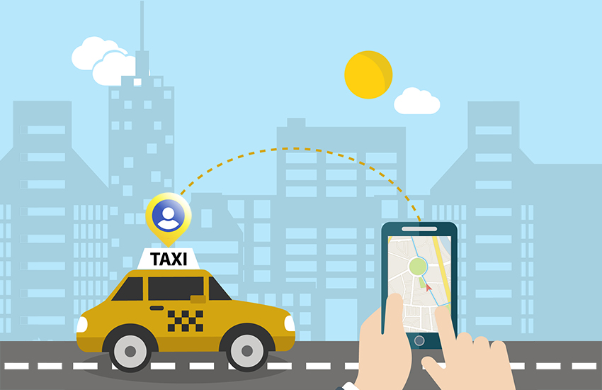 Running taxi business? Make it more profitable with Lystloc.