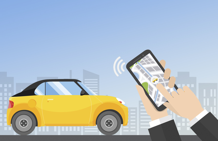 ELEVATE YOUR BUSINESS GROWTH BY VEHICLE TRACKING FEATURE