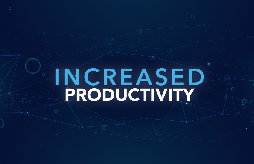 Increase Field-force productivity using Smartphones.